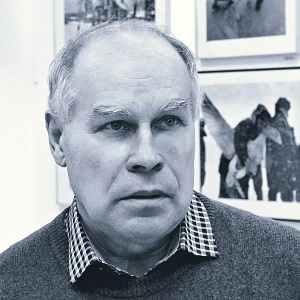 Николай Мошков
