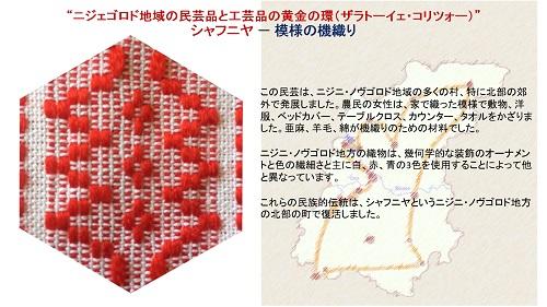 ПРЕЗЕНТАЦИЯ «Народные художественные промыслы Нижегородской области» на японском языке -18