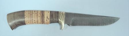 Нож 5. Ворсма.