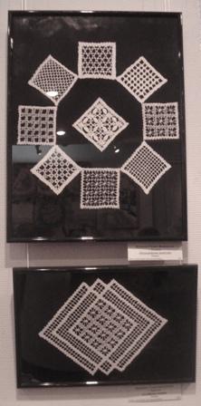 """Выставка """"Волшебная нить 2009"""". 2"""